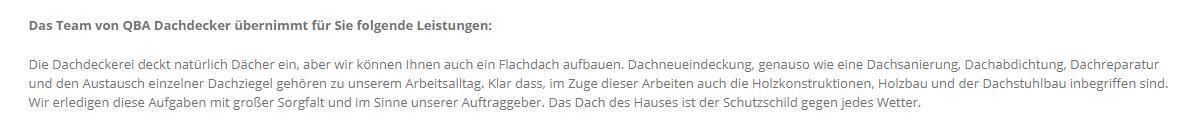 Dachneueindeckung für  Ditzingen